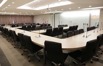中型會議室